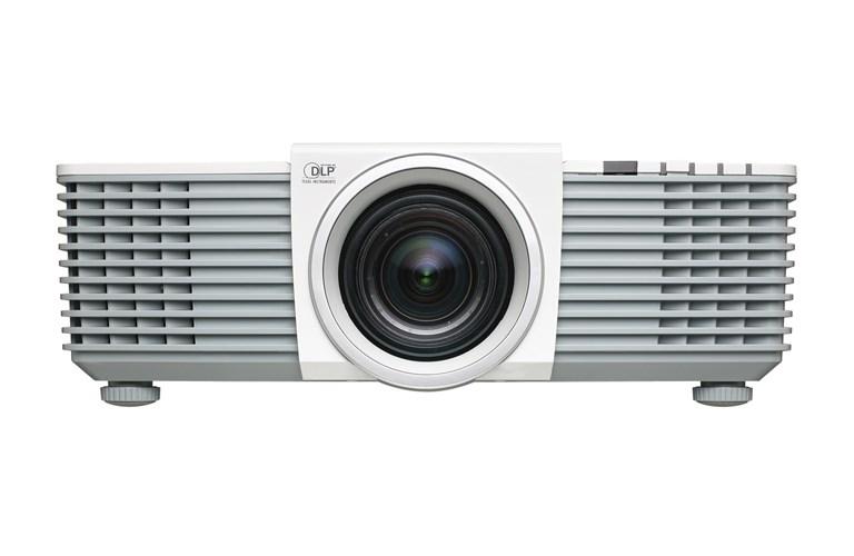 Vivitek  Widescreen Projector - DU3341