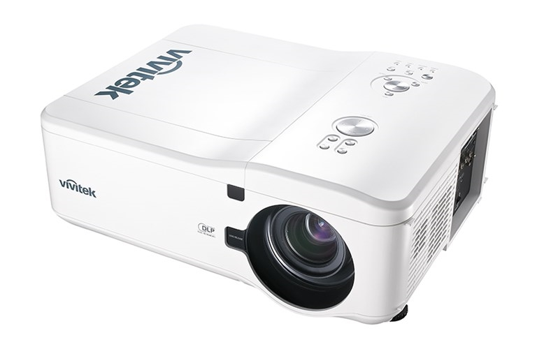 Vivite Large Venue Projectors - DW6035
