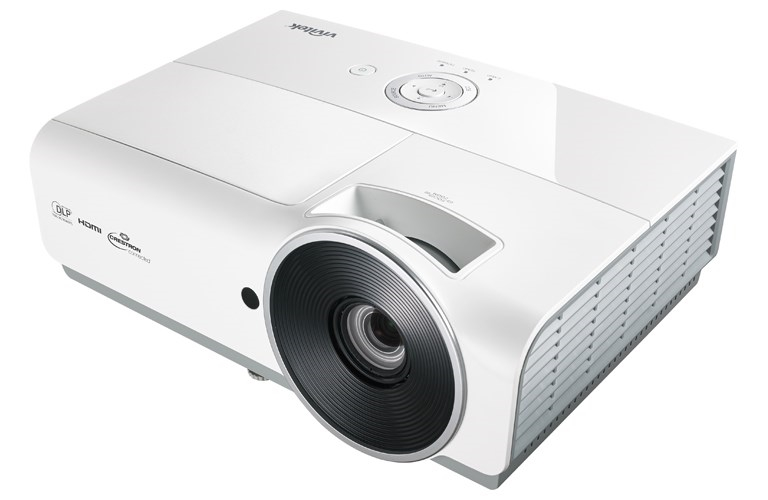 Vivitek WXGA Digital Projector - DW814