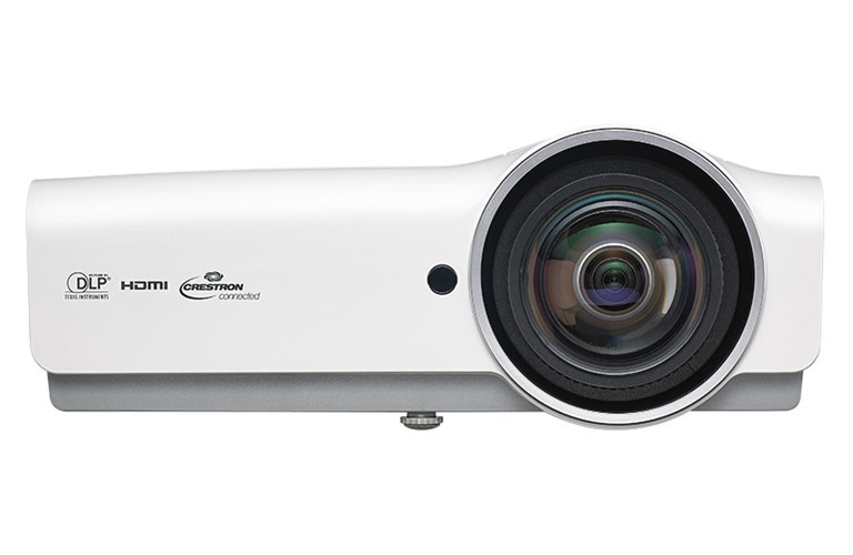 Vivitek  WXGA Short Throw Projector - DW884ST