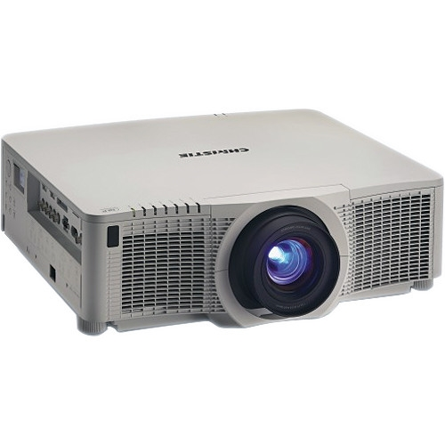 Christie Q Series DLP Projector 8500 ANSI Lumens WUXGA 1920x1200 16:10 HD 1080p - DWU951-Q  ( Labor Day Price Explosion starts NOW)