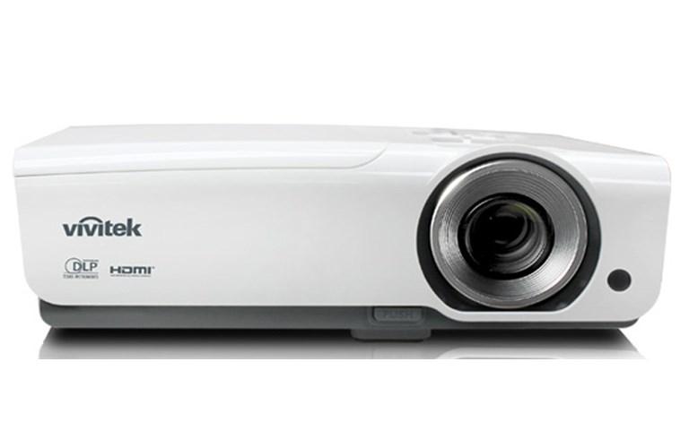 Vivitek  Multimedia 3D Projector - DX977-WT
