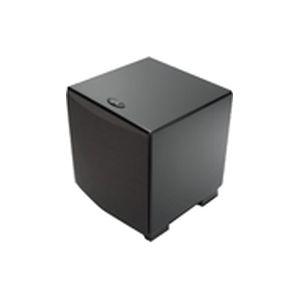 Martin Logan Dynamo 1000w Wireless Capability 12-Inch Subwoofer - DYN1000D