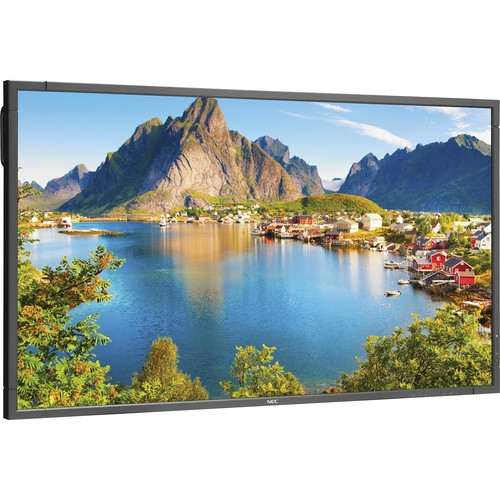 "NEC 80"" Full HD Commercial LED Monitor - E805"