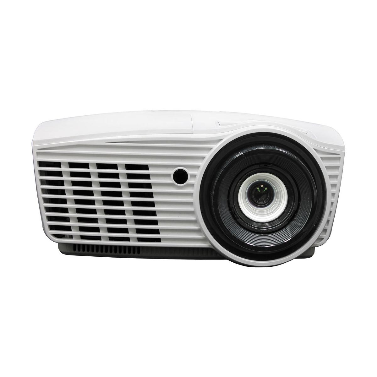 Optoma Full HD 3D DLP Multimedia Projector - EH415  ( End of Summer Sale)