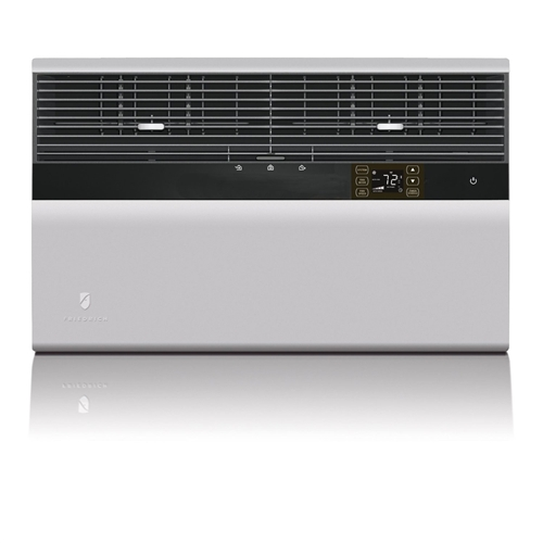 Friedrich Kuhl Window/Wall Air Conditioner + Electric Heater - EM18N34