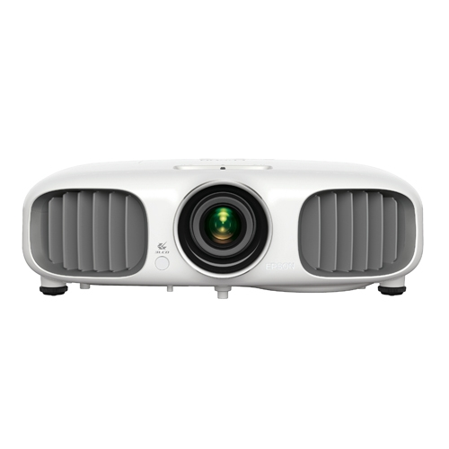 Epson Powerlite Home Cinema 1920 x 1080 LCD projector - HC3020