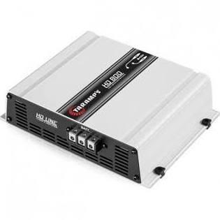 Taramps tara class d 800 watt 1 ohm - HD8001