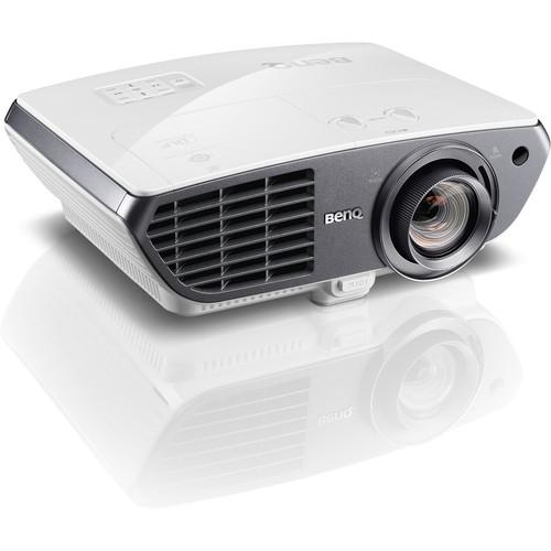 BenQ Full HD 3D DLP Home Theater Projector - HT4050 (NFL Football Playoff Price Blast)