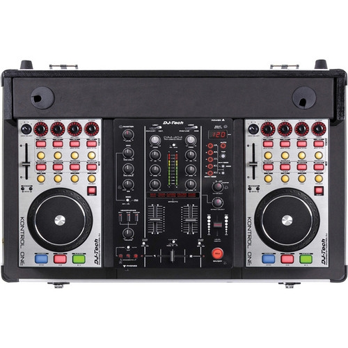DJ-Tech DJ Controller Workstation - HYBRID 303