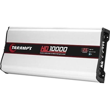 Taramps 2 Ohm 10000 Watts Car Amplifier - Hd100002