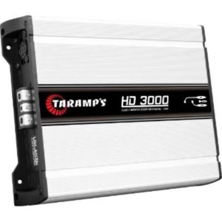 Taramps 2 Ohm 3000 W Mono Car Amp - Hd30002