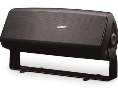 QSC 2-Channel Powered Amplifier 400W 70V Output (CX502 shown) - I-282H