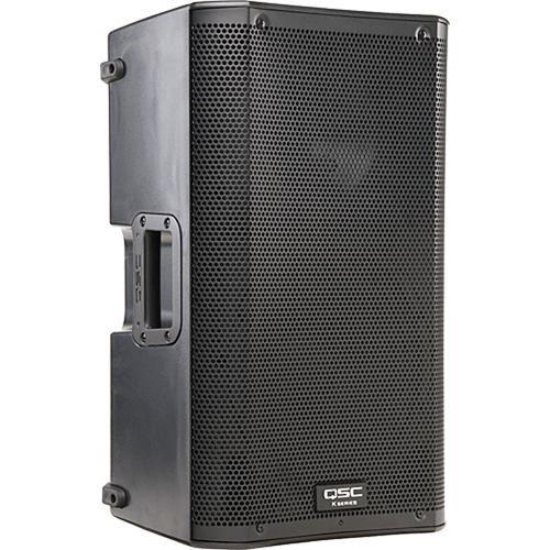 "QSC K10 10"" 2-Way 1000 Watt Powered Speaker - K10"