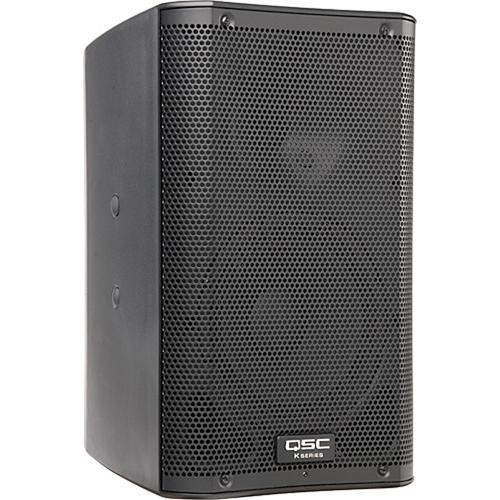 "QSC 8"" 2-Way 1000 Watt Powered Speaker - K8"