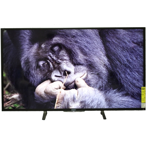 Sony 70inch W Series LED HDTV - KDL-70W850B Brand new 1 year usa warranty