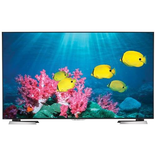 S0inch LED 4K Ultra HDTV - LC-60UD27Uharp AQUOS 6