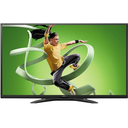 Sharp AQUOS 70inch Q Series LED HDTV - LC-70EQ10U