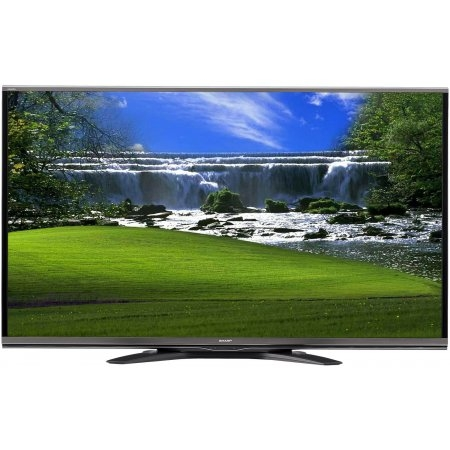 Sharp AQUOS 70inch Q+ Series LED HDTV - LC-70SQ15U