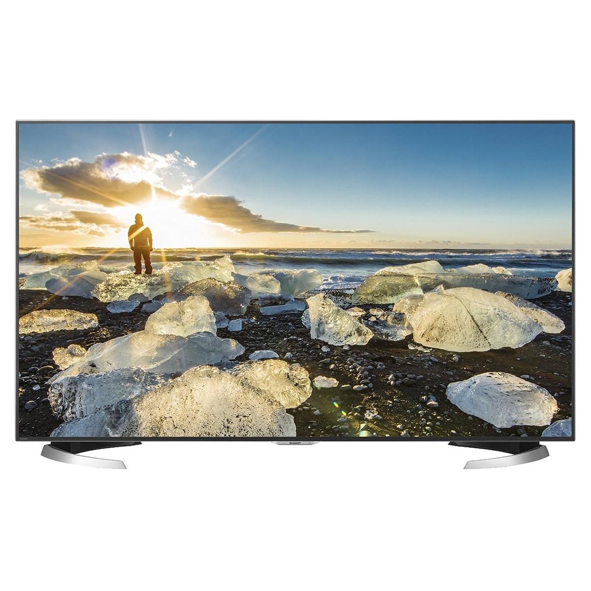 Sharp AQUOS 70inch LED 4K Ultra HDTV - LC-70UD27U