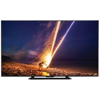 "Sharp 80"" Class Full HD Commercial Smart LED TV - LC-80LE661U"