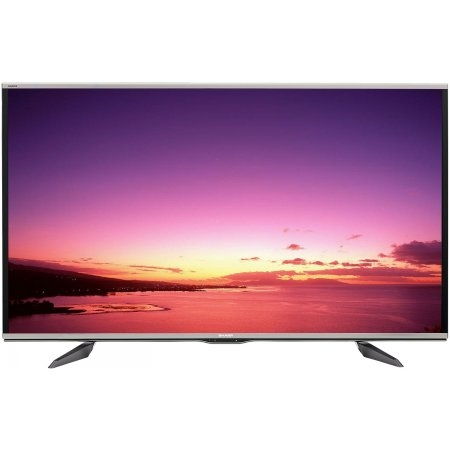 Sharp AQUOS 80inch Q+ Series LED HDTV - LC-80UQ17U