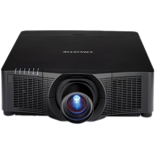 Christie D Series 7000L WUXGA 3LCD Projector White -  LWU701i-D