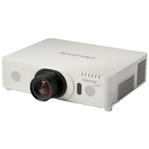 Christie 3LCD Projector - LX601i