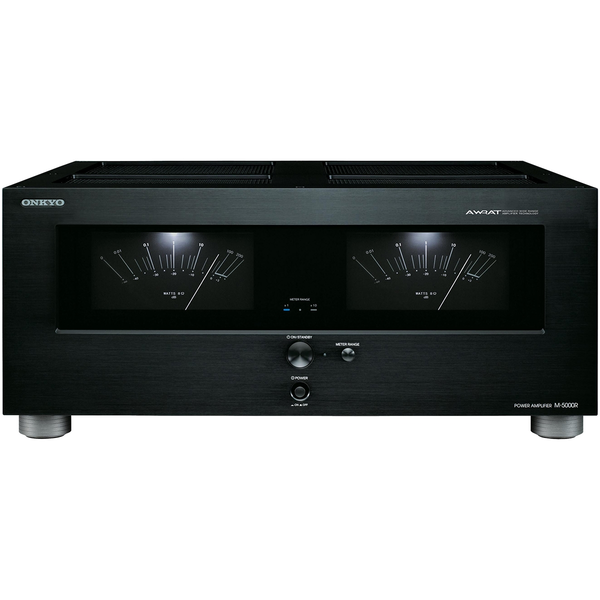 Onkyo Stereo Power Amplifier - M-5000R( 4TH OF JULY SALE STARTS NOW)