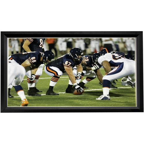 """Sima 92"""" Fixed Frame Projection Screen - MGM-92-VX"""