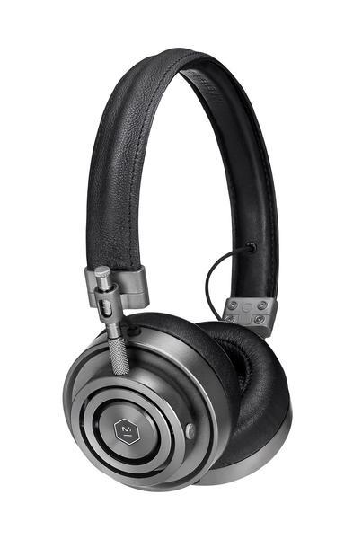 Master & Dynamic Modern Headphones - MH30GUN