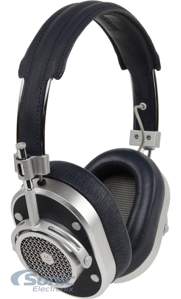 Master & Dynamic Over-Ear Headphone - MH40BLK