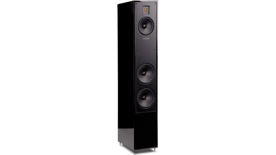 MartinLogan Motion 40 Floor-standing speaker - MO40GBL