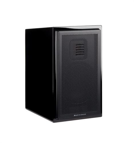 MartinLogan Motion 15 Bookshelf Surround Speaker Each (Gloss Black) - MOTION15BK