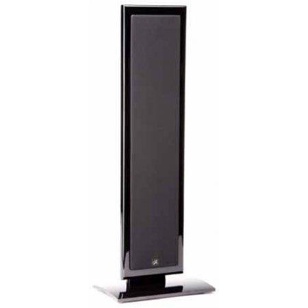 Martin Logan Motion SLM Slim Black Speaker - MOTSLM