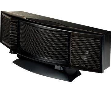 MartinLogan Center channel speaker - MOTXBLD