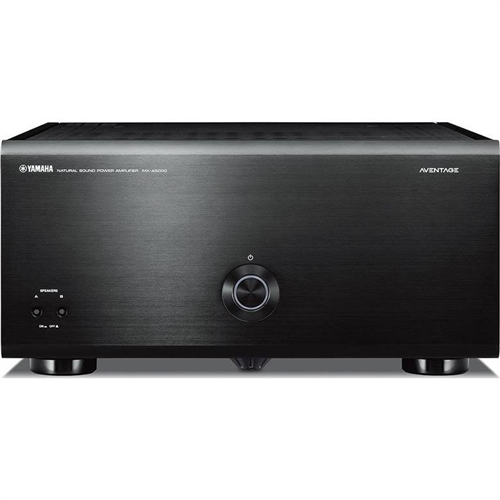Yamaha Aventage 11 Channel Power Amplifier 500 Watts at 2 Ohms  Dynamic Power - MX-A5000BL ( 4TH OF JULY SALE STARTS NOW)