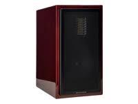 MartinLogan Motion 35XT 2-way Speaker Black Cherrywood - Motion 35XT-BC