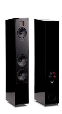 Martin Logan Motion 40 Floorstanding Speaker (priced individually) - Motion 40