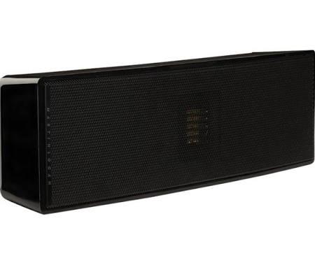 MartinLogan Motion 6 Center Channel Speaker Piano Black each - Motion 6