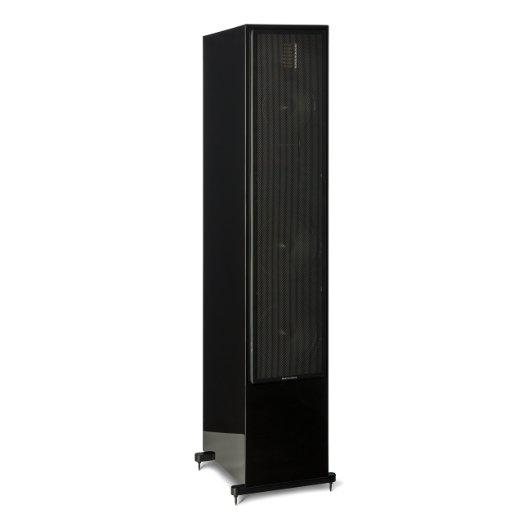 MartinLogan Motion 60XT Floor-standing speaker Gloss Black - Motion 60XT-GB
