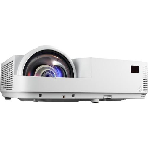 NEC 3500 Lumen WXGA DLP Projector - NP-M353WS