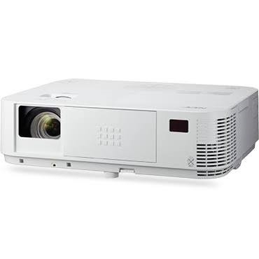 NEC 4000 Lumen Widescreen Entry Level Professional Installation Projector - NP-M403H