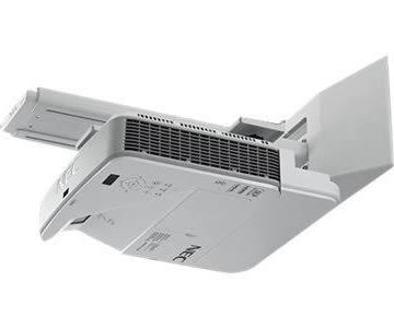 NEC Ultra Short Throw 3LCD HD Projector - NP-U321HI-TM