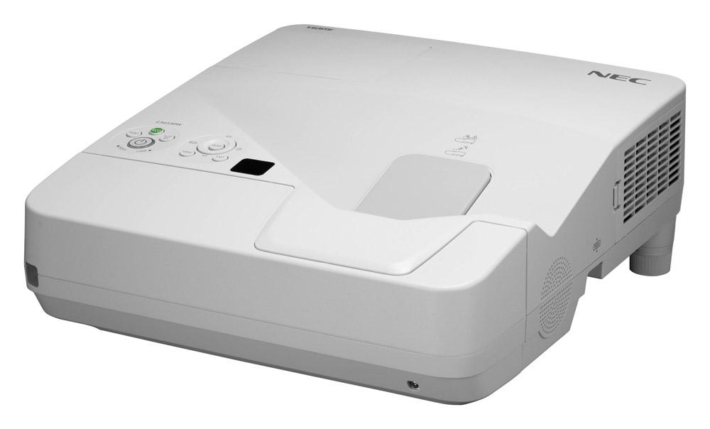 NEC Ultra Short Throw 3LCD Projector - NP-UM361X