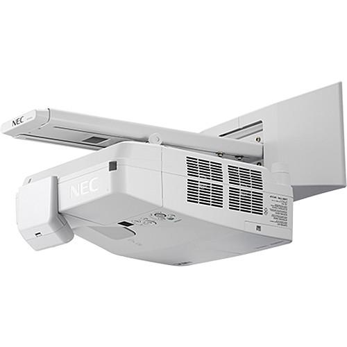 NEC 3600-Lumen Interactive Ultra Short Throw Projector - NP-UM361XI-TM