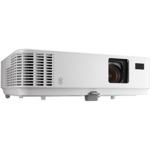 NEC V Series 3000-Lumen Full HD DLP Projector - NP-V302H
