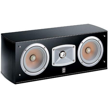"""Yamaha Dual 5"""" 2-Way 100-250 Watts Center Speaker - NS-C444"""