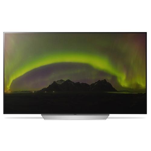 "LG C7P Series 55"" Class UHD Smart OLED TV - OLED55C7P"