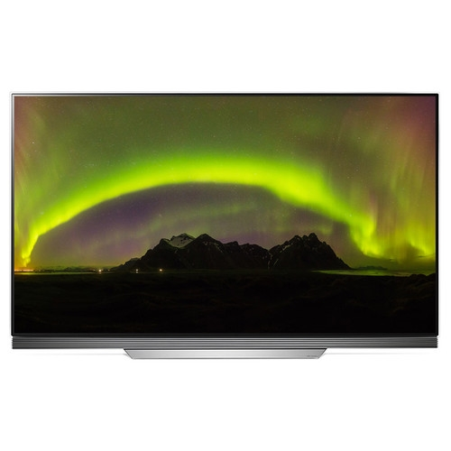"LG E7P Series 55"" Class UHD Smart OLED TV - OLED55E7P 10 bit 15 mili sec per frame consumer model magnolia special LATEST VERSION 100K HOURS consumer model"